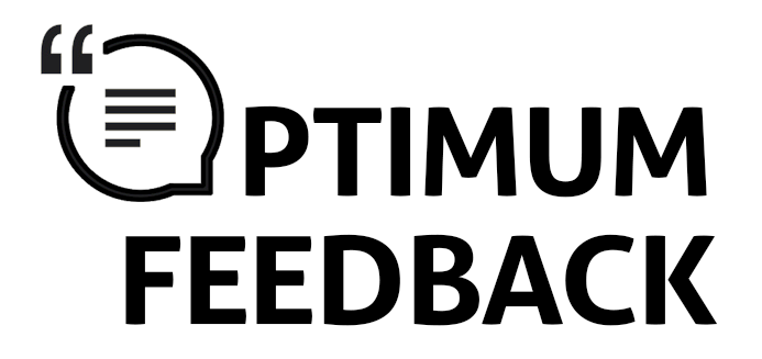 Think Local | The Optimum Feedback Blog